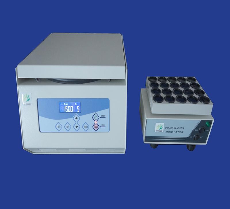 ACT-300B液基细胞制片机
